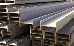 Read more about the article Jual Besi H Beam Murah