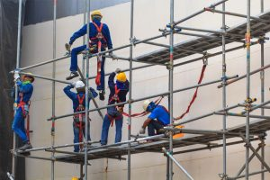 Read more about the article Jual Scaffolding Murah